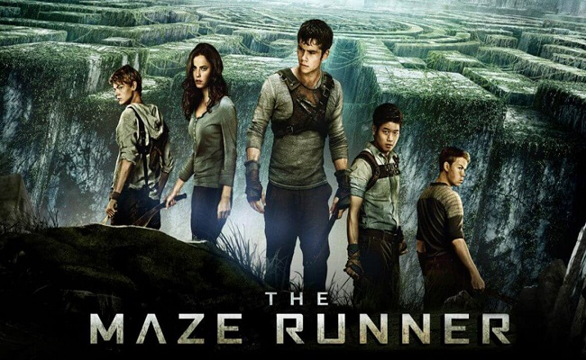The Maze Runner – La Rivelazione