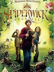 Spiderwick- Le cronache