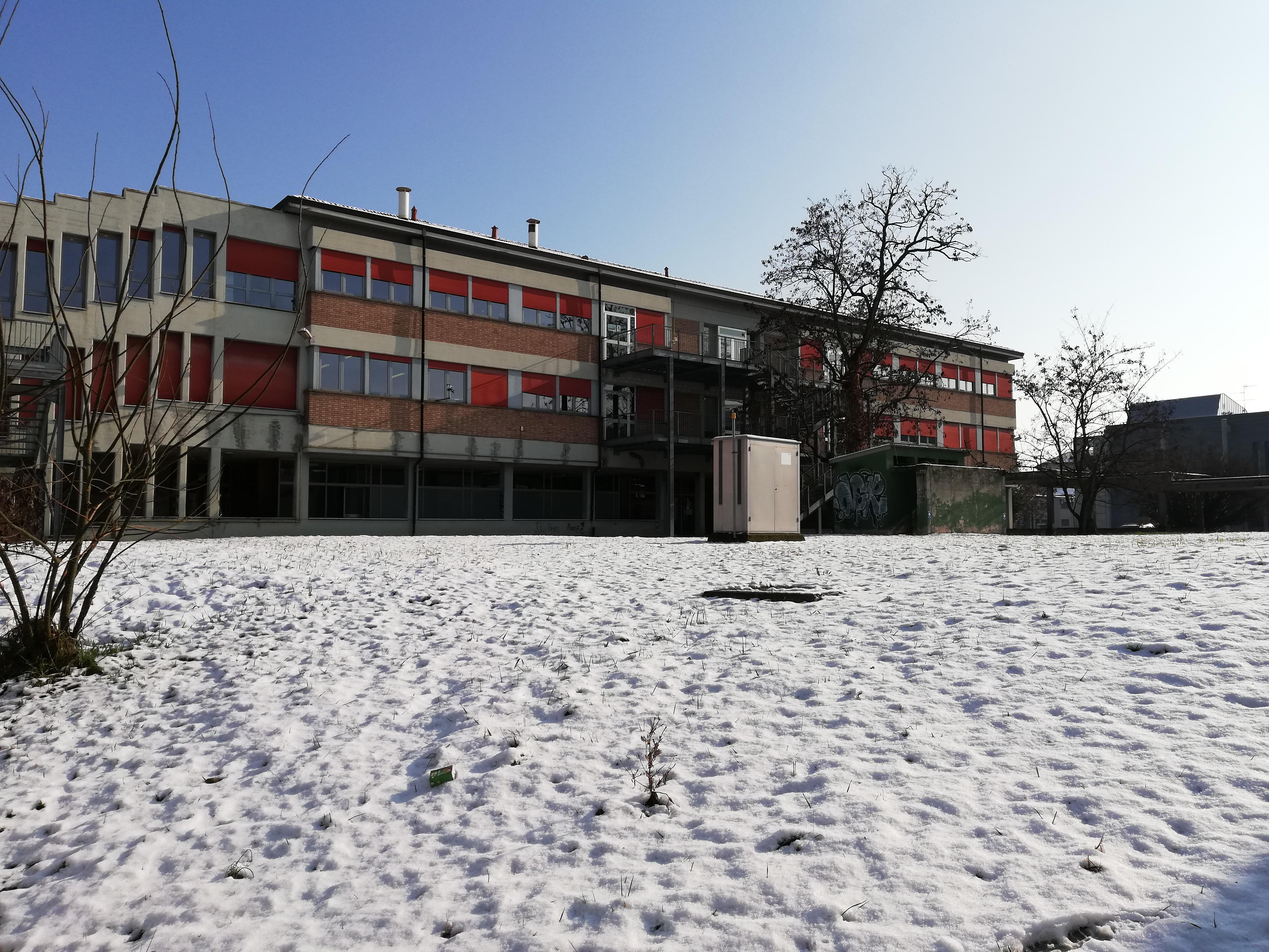 La *neve* e i suoi benefici