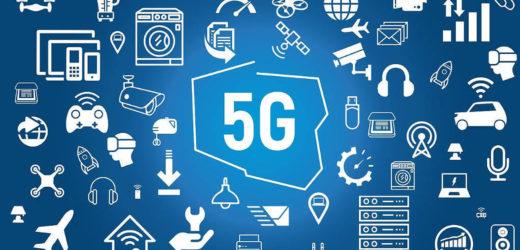5G, un mondo connesso