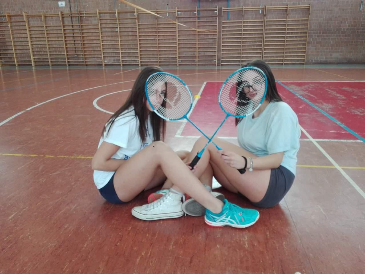 Badminton: Martina 2T vince per il Biennio
