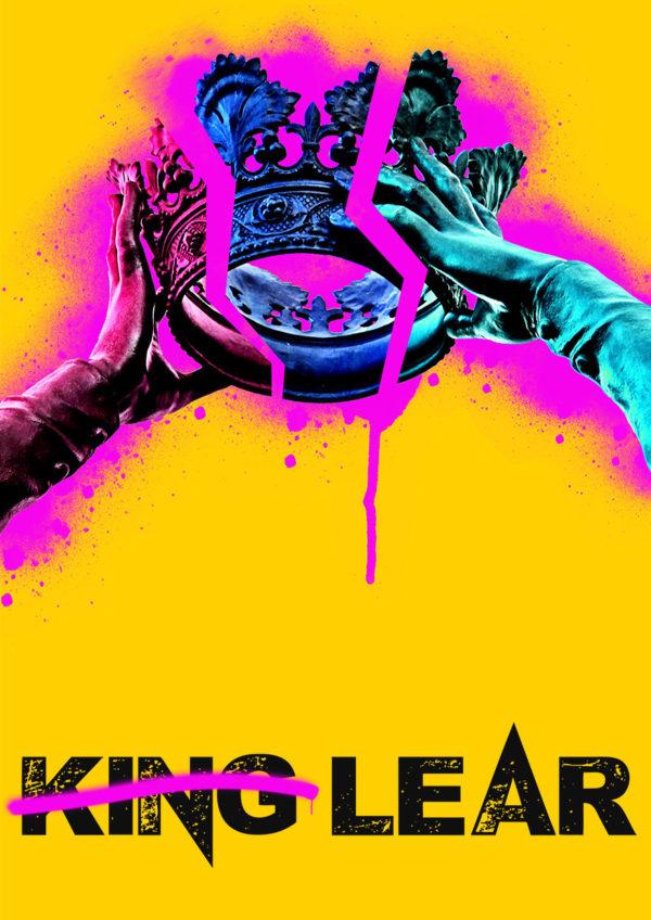 La 3^E allo spettacolo King Lear