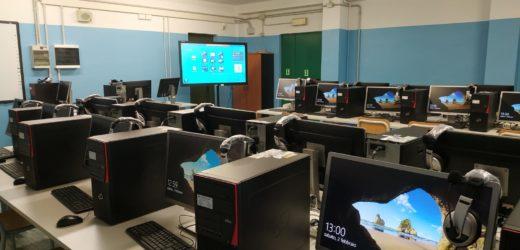 Laboratorio linguistico