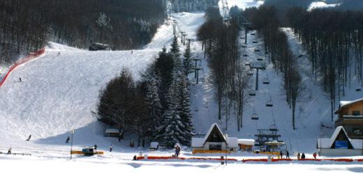Regionali di sci |!| Sterbizzi terzo!