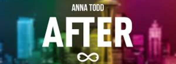 """E' in arrivo """"After""""!"""