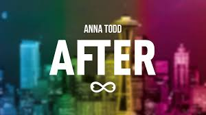 "E' in arrivo ""After""!"