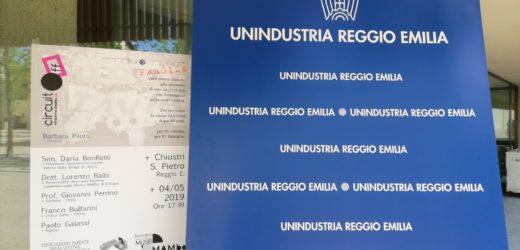 """Il Nobili con Unindustria per """"La rivoluzione industriale in fabbrica"""""""