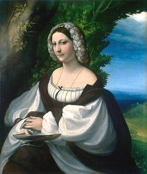 La Dama del Correggio torna a casa