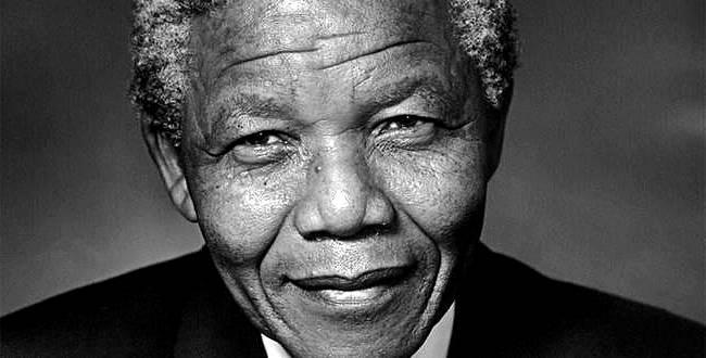 Nelson Mandela Trent'anni dopo